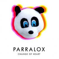 PARRALOX - Change of Heart