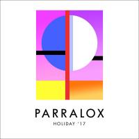 PARRALOX - Holiday ´17 (Album)