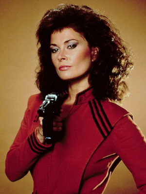 Parralox feat Jane Badler