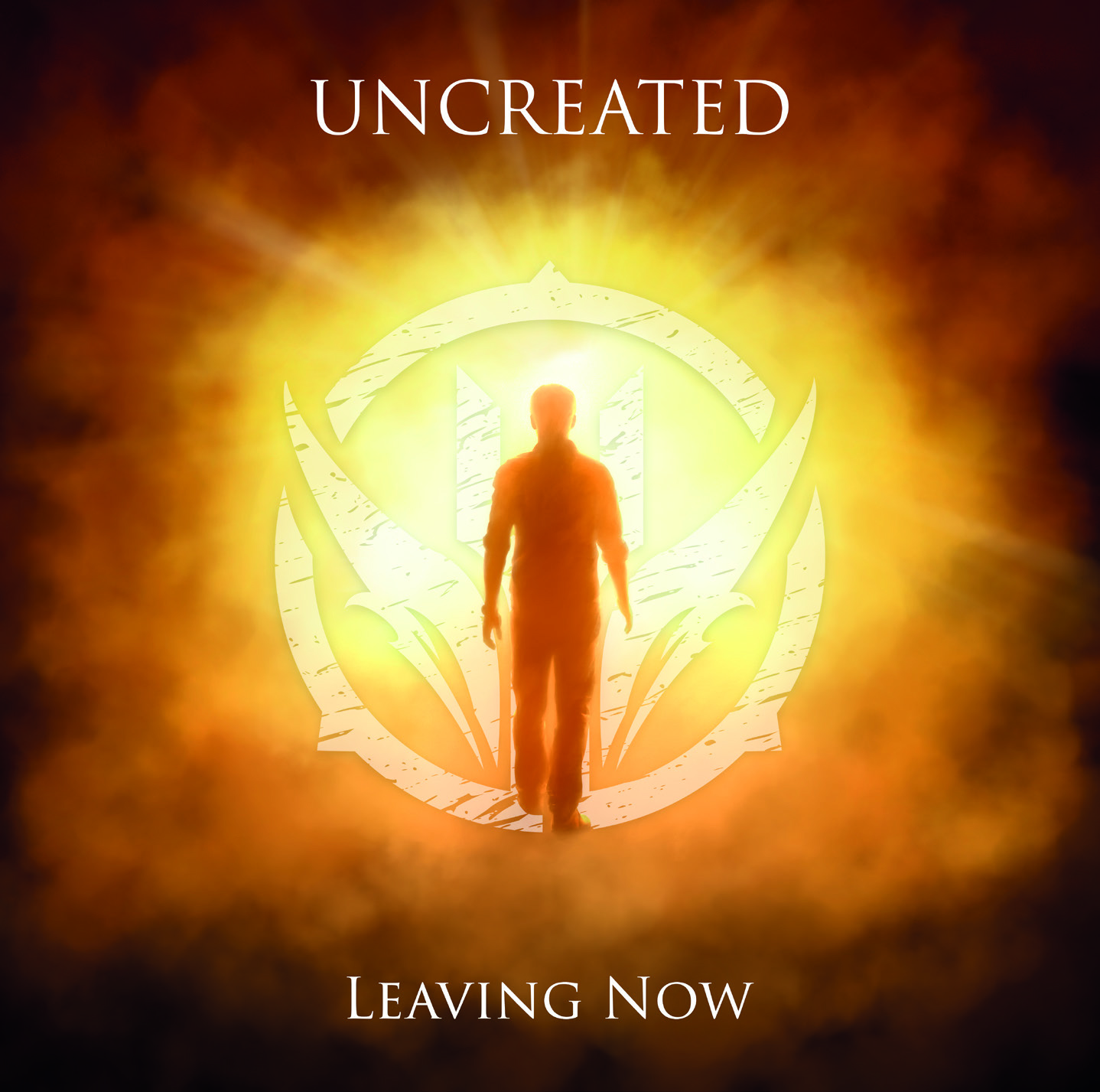 05. Uncreated Leaving Now EP