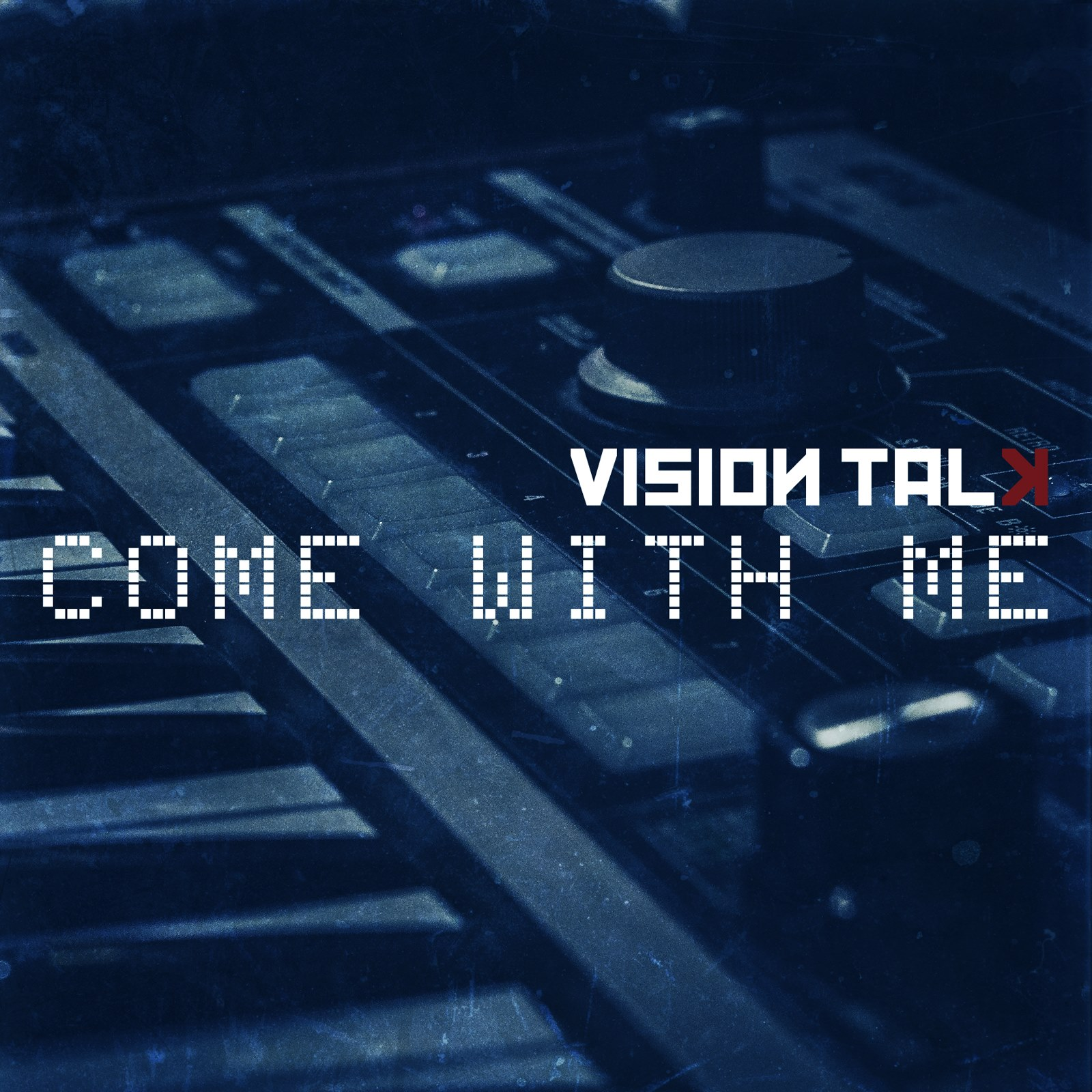 Conzoom Records - new Vision Talk single
